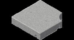 Beton-Elemente, Sockelplatten/Gartenplatten