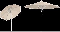 Schutzhulle Polyester Glatz Sonnenschirm Shop