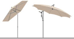 Ersatzteile Ersatzbezuge Reparaturen Glatz Sonnenschirm Shop
