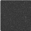 Aluminium anthrazit-farben pulver-beschichtet