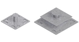Quante-Design Bodenplatten